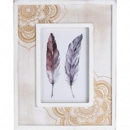 Fotorámeček Ornamento, 21,5 x 26,5 cm