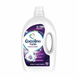 Coccolino Tekutý gel na praní Black 2,4 l