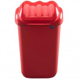 Aldo Odpadkový koš FALA 15 l, červená