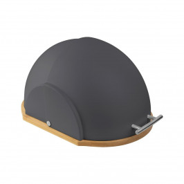 Florina Chlebník Helmet, šedá