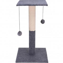 Škrabadlo pro kočky Square tree, 34 cm