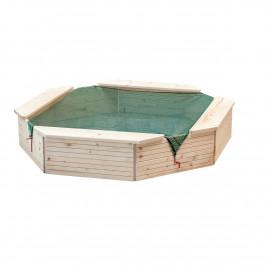 Woody Pískoviště dřevěné