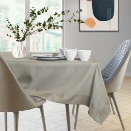 AmeliaHome Ubrus Empire cappucino, 110 x 110 cm