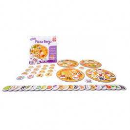 Educa Hra - Pizza Bingo