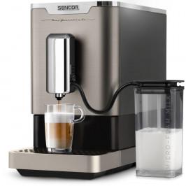 SES 9020NP automatické Espresso, nerez