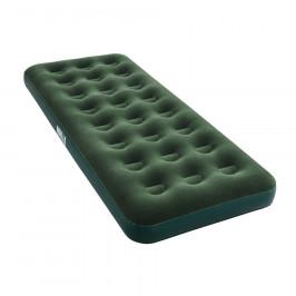 Bestway Semišová nafukovací matrace - jednolůžko 185 x 76 x 22cm