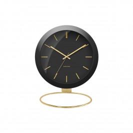 Karlsson KA5832BK stolní hodiny
