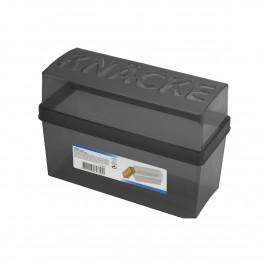 Box na krekry, černá
