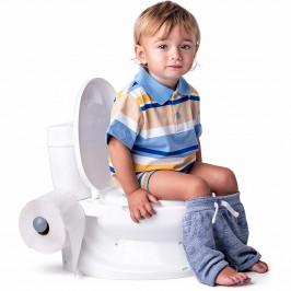 Dolu Dětská toaleta, bílá
