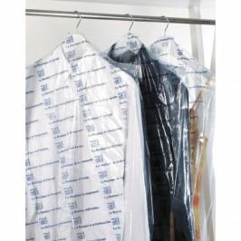 Compactor 8dílná sada sáčků se zipem na trička a košile, 30 x 45 cm