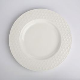 Altom Sada dezertních talířů Honey 20 cm, 6 ks
