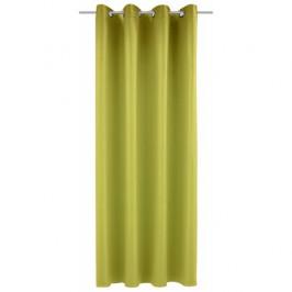 Albani Zatemňovací  závěs Mia zelená, 140 x 245 cm