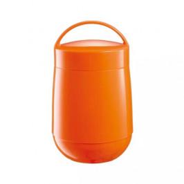 Tescoma Termoska na potraviny FAMILY COLORI 1,4 l, oranžová