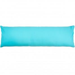 Trade Concept Povlak na Relaxační polštář Náhradní manžel UNI modrá, 40 x 120 cm