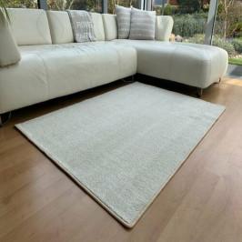 Vopi Kusový koberec Capri béžová, 140 x 200 cm