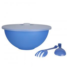 Altom Sada plastového nádobí 3 ks, modrá