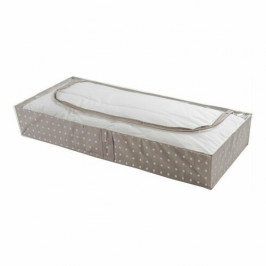Compactor Textilní úložný box Rivoli, 107 x 46 x 15 cm