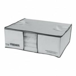 Compactor Úložný box na 2 peřiny Compactor