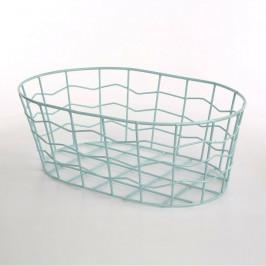 Altom Oválný košík Mint, 35 x 25 x 13 cm