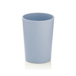 KELA Pohárek MARTA plastik modrá KL-24381