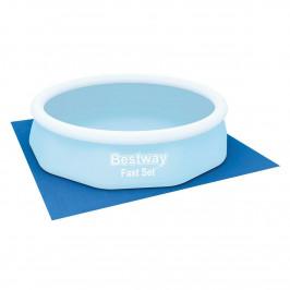 Bestway Podložka pod bazén 335 cm x 335 cm