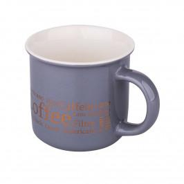 Altom Porcelánový hrnek 300 ml, Coffee Grey