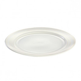 Tescoma Mělký talíř OPUS GOLD, 27 cm