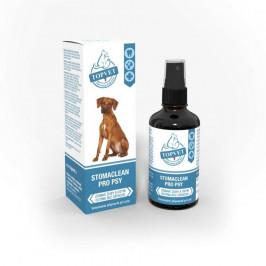 Topvet Stomaclean pro psy 50 ml