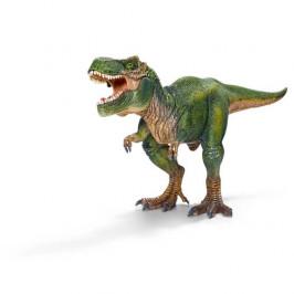 Schleich Prehistorické zvířátko - Tyrannosaurus Rex s pohyblivou čelistí