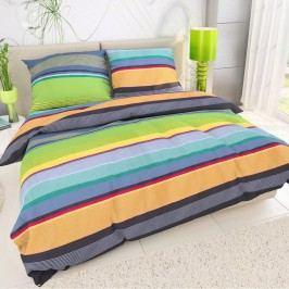Bavlněné povlečení Colors, 240 x 200 cm, 2 ks 70 x 90 cm