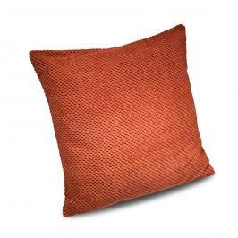 Povlak na polštářek Baku oranžová, 40 x 40 cm
