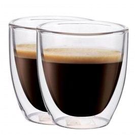 """2dílná sada skleniček Maxxo """"Espresso"""