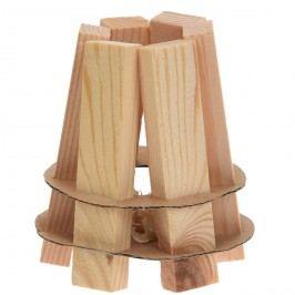 Dřevěný podpalovač