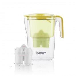 BWT filtrační konvice Vida 2,6 l žlutá + filtr
