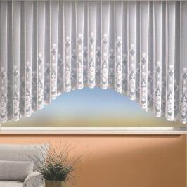Záclona Petra oblouk, 450 x 145 cm