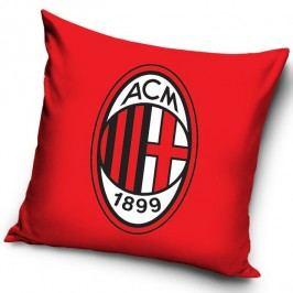 Tip Trade Polštářek AC Milán Red, 40 x 40 cm,