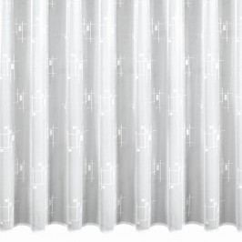 Záclona Burnett, 600 x 145 cm