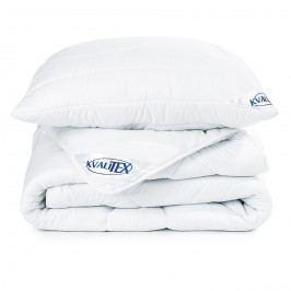 Set přikrývky a polštáře zimní, 140 x 200 cm, 70 x 90 cm