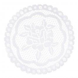Dekorační podložka Rozálie, pr. 20 cm