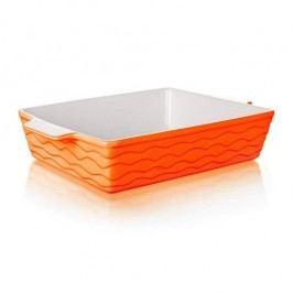 Culinaria Orange zapékací forma obdélník  33x21 cm