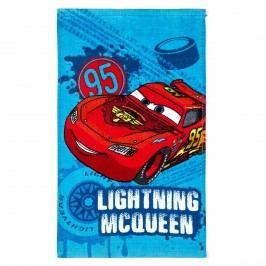 Tip Trade Dětský ručník Cars blue, 30 x 50 cm