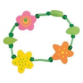 Bino Náramek-květina