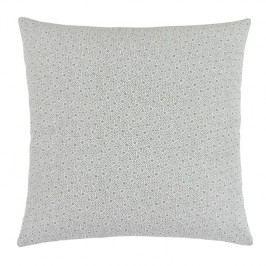 Bellatex Polštářek Rita Mandely šedá, 40 x 40 cm