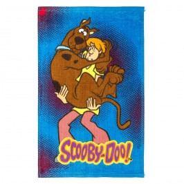 Tip Trade Dětský ručník Scooby Doo, 30 x 50 cm