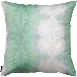 povlak na polštářek Sokoll zelená, 50 x 50 cm