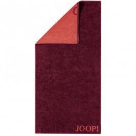 JOOP! Osuška Gala Doubleface Mohn, 50 x 100 cm