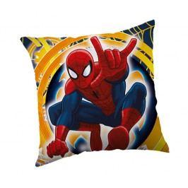 Jerry Fabrics Polštářek Spiderman yellow 40x40