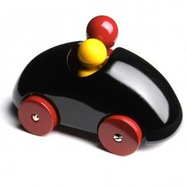 Playsam auto Streamliner Rally 13,5  cm černé