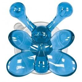Háček Crazy Hooks motýlek modrá