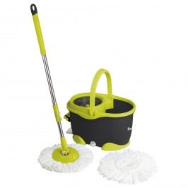 Rapid Clean Easy Spin mop ,